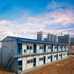 Living House Prefabricated Houses